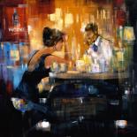 Bar Scene I