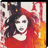 City Girl Detail