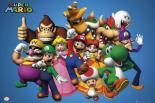 Nintendo - Cast