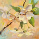 Ephémère Floraison I