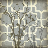 Silhouette and Pattern V