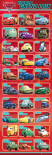 Cars 2 - compilation