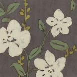 Cream Florals II