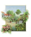 Italian Garden II