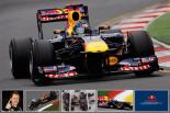 Red Bull Racing - Vettel