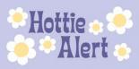 Hottie Alert