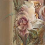 Les roses de mon jardin II