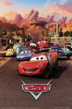 Cars - one sheet