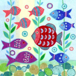 Ocean Fish II